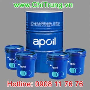 NHOT AP ANTI - RUST OIL SG