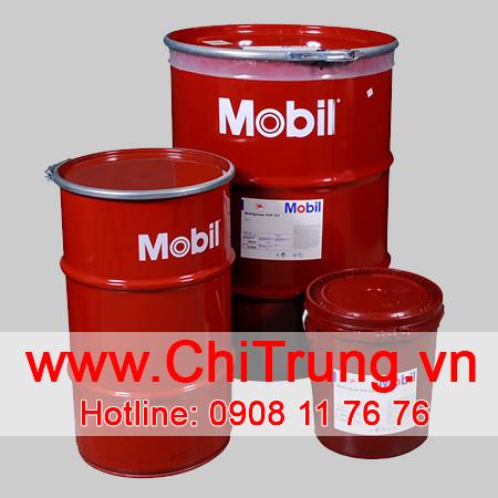 Mobilith SHC 220 dầu nhớt chính hãng giá tốt hiện nay tại