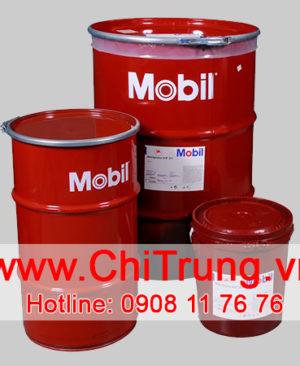 Nhot Mobil DTE Oil medium