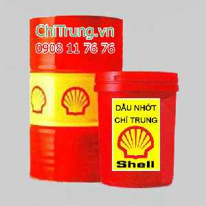 Nhot Shell Tivela S 320 (Đổi tên Shell Omala S4 WE 320)