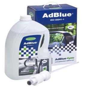 AdeBlue