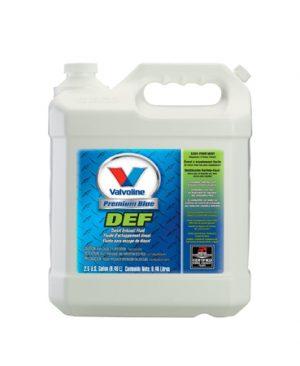 Diesel-Exhaust-fluid
