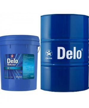Caltex-Delo-Silver-SAE-30W